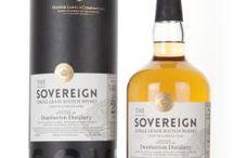 Dumbarton single grain scotch whisky / Dumbarton single grain scotch whisky