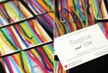 Rainbow Fun / by Danielle Busch-Leonard