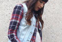 Pregnancy fashion ideas