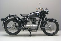 bmw r27 / by Jonathan Boorstein
