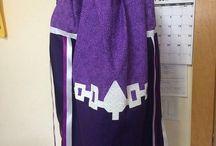 Clothes: Iroquois