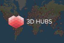 3D Print shops