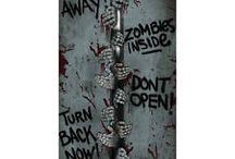 Walking Dead Night!