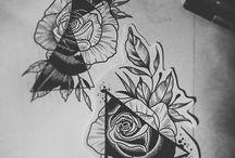 роза гео