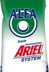 Detergent profesional de rufe
