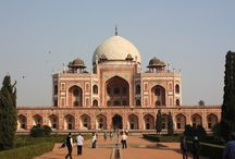 Delhi a Historical City of India / Delhi has been the power throne for several rulers and empires for centuries. This historical city has seen several destruction