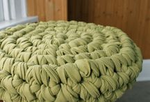 Crochet / by Jennifer Schneider