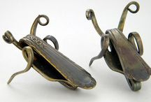 Forged items