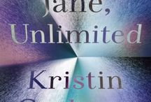 Jane, Unlimited / Inspired by Jane, Unlimited by Kristin Cashore (September 19, 2017).