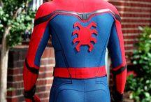 Spiderman ♥ - Tom Holland
