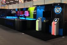 Trade Show Display - Large Inline