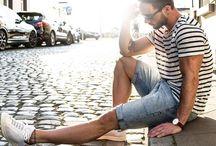 men street