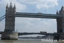 Holiday in London / Beautiful Holiday in London