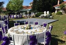 Düğün Organizasyonu & Süslemeleri / Düğün organizasyonu süslemeleri, düğün organizasyonları için süsleme, organizasyon, Catering ve malzeme temini hizmetleri.