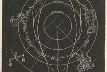 znak zodiaku postać człowiek