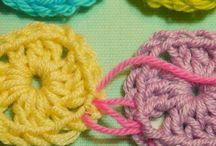 Crochet / by Bee Fitzpatrick