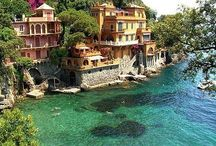 Places I wanna go