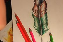 Feather ☺️