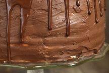 Kuchen u. Torten