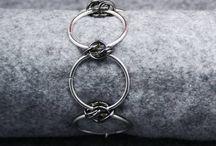 кольчужное плетение