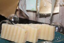 Soapery Sweet Sample Soap