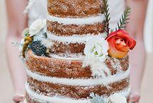 Cupcakes.Cakes. / by Angela Blackburn