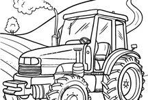 Maturitní pomůcka- farma