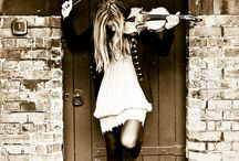 Violin music / Music