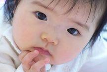 Baby Girl / by Karen Henry Clark