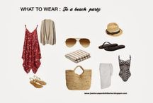Summer Outfit Boards