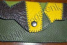 Deri Cüzdan Galeri-Leather Wallets Gallery