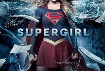 Supergirl / Flash / Arrow
