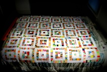 (I need some) Quilt Inspiration / by Quilter's Connection Magazine