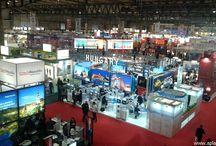 Konferencje i targi (conferences and fairs) / Wyjazdy na targi branżowe, firmowe wyjazdy na konrefencje i sympozja, organizacja konferencji