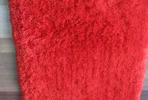 Shaggy Rugs / Shaggy rugs have a soft feeling, add warmth and comfort to your home.