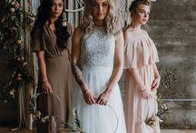 Top bridal trends