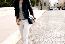 Parisian Chic / by Style On V BLOG