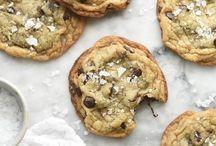 Cookies, shortbread etc.