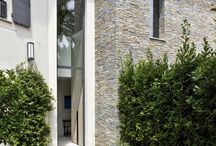 Maison Provence moderne