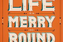 life is a meRRy gO rOund ;) / ~*~ All dressed up in finery and pearls, We remember the time as little girls We giggled and curtsied and longed for the day, when our parties would be real and not just play ~*~
