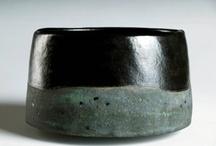 Jeff Mincham / Ceramics