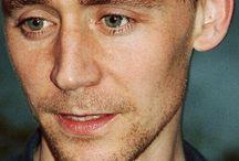 Tom Hiddleston / mino