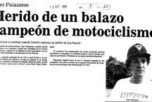Tips Deportivos  / Anécdotas, curiosidades y hechos relevantes del mundo deportivo.  / by Archivo El Nacional