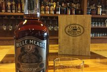 Bourbon Reviews from Distilled Living