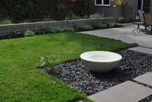 New house landscaping ideas