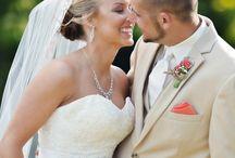 Our Brides & Bouquets