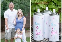 Events - Baby Gender Reveal