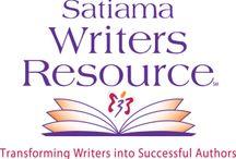 Satiama Writers Resource / Transforming Writers Into Successful Authors