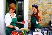 Taste Experiences Greece
