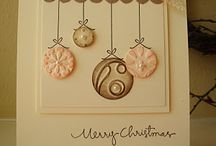 Christmas cards / by Tina Chambers Huggins
